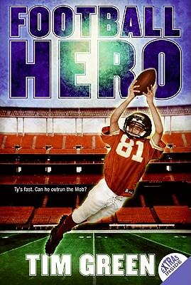 Football Hero By Green, Tim