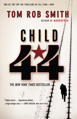 Child 44 By Smith, Tom Rob