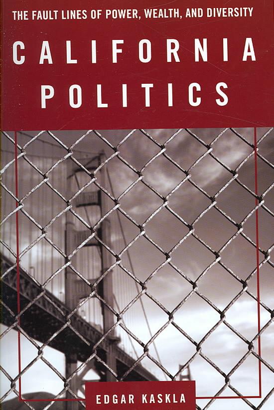 California Politics By Kaskla, Edgar